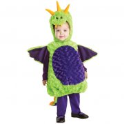 D�guisement Peluche Dragon