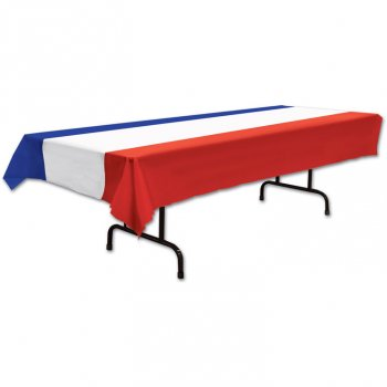 Nappe Tricolore France
