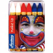 Mini Bo�te 6 Crayons France