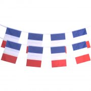 Guirlande 8 Pavillons France