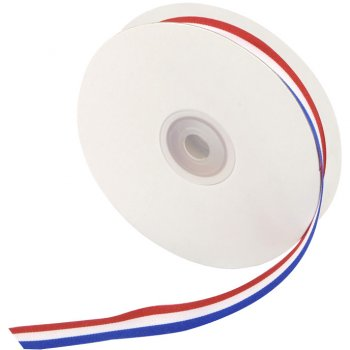 Ruban Tricolore 15 mm x 25 m