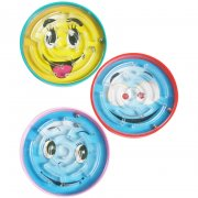 3 Jeux de Patience Smiley