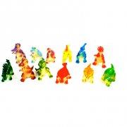 1 Figurine Dino Rigolo