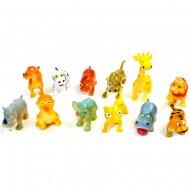 1 Figurine Zoo rigolo