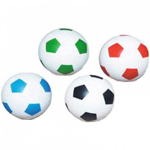 1 Balle Rebondissante Foot (3,2 cm)