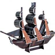 Maquette de Bateau Pirate Black Pearl