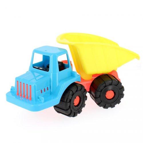 Gros Camion de Chantier ( 28 cm)