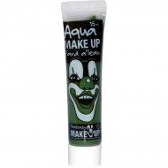 Tube Maquillage Aquacolor Vert (15 ml)