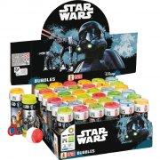 Bulle de Savon Star Wars avec Jeu de Patience