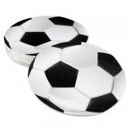 6 Sous-Verres Football Game