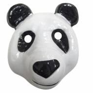 Masque Panda - Plastique