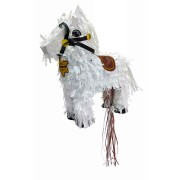 Pull Pinata Cheval Western