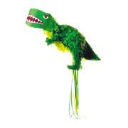 Pull Pinata Dinosaure T-Rex (56 cm)
