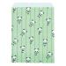 25 Sachets Cadeaux Baby Panda (17 cm) - Papier. n°2