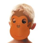 Masque Singe - Mousse