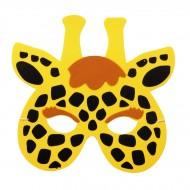 Masque Enfant Girafe