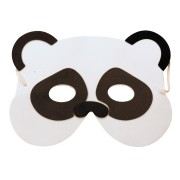 Masque Panda - Mousse