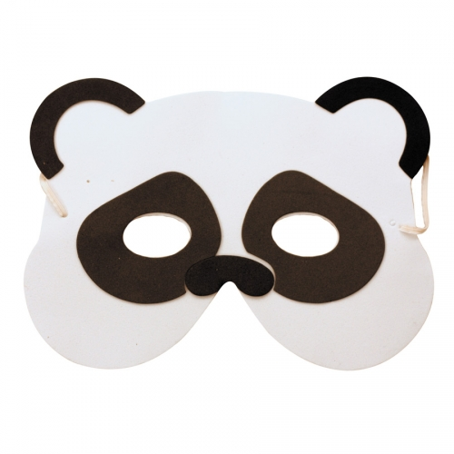 Masque Panda - Mousse