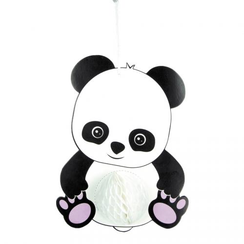 Suspension Baby Panda