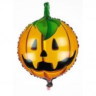Ballon Citrouille - Halloween (45 cm)