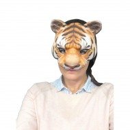 Masque Réalistic Tigre