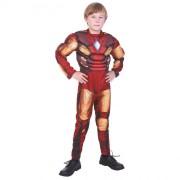 Déguisement Super Robot Taille 4-6 ans