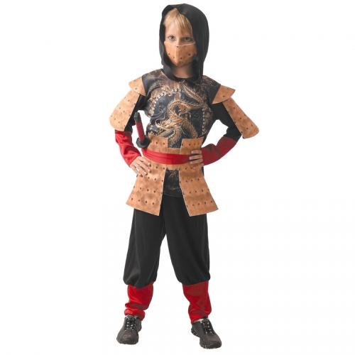 Déguisement Ninja Dragon