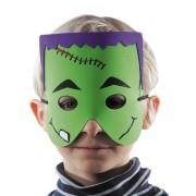 Masque Franckenstein - Mousse
