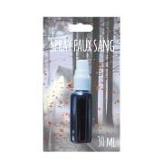 Spray de Faux Sang - 30 ml