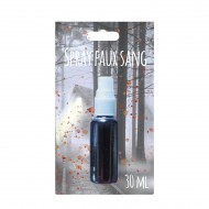 Spray de Faux Sang - 30 ml