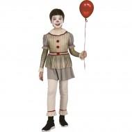 Déguisement Petit Clown Terrifiant