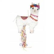 Pull Pinata Baby Lama