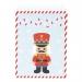 25 Sachets Papier et stickers - Calendrier de L Avent. n°3