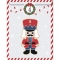 25 Sachets Papier et stickers - Calendrier de L'Avent images:#4