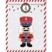 25 Sachets Papier et stickers - Calendrier de L Avent. n°5