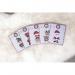25 Sachets Papier et stickers - Calendrier de L Avent. n°9