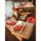 12 Etiquettes Adhésives - Noël images:#3