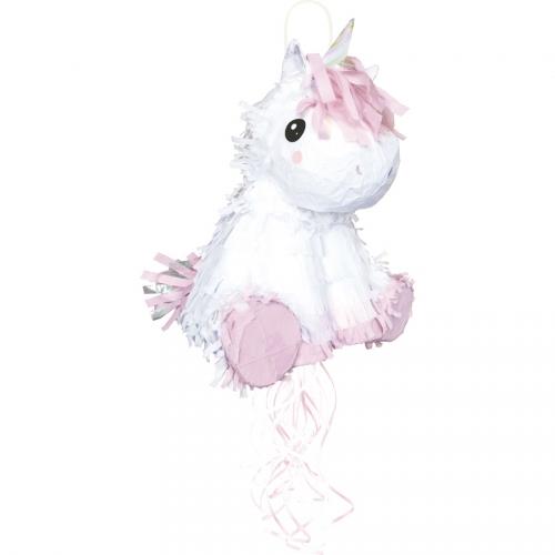 Pull Pinata Baby Licorne