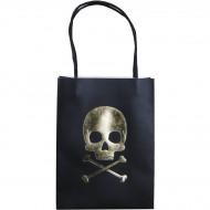 4 Sacs Cadeaux - Pirate