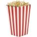 8 Boîtes à Popcorn Rouge/Blanc/Or. n°2