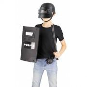 Set Policier 4 Pièces