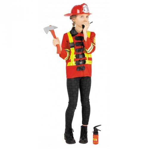 Set Pompier 4/6 ans