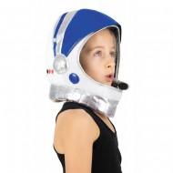 Casque Cosmonaute Luxe - Enfant