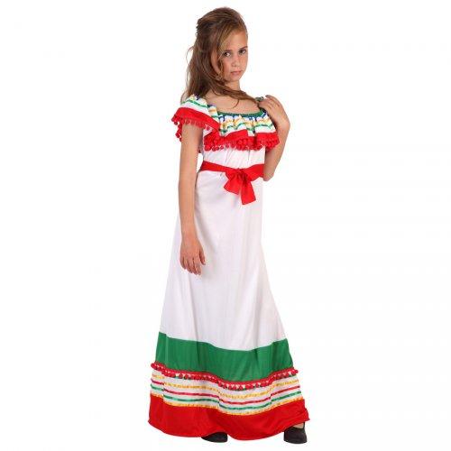Déguisement de Mexicaine