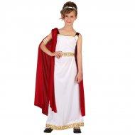 Déguisement d'Impératrice Romaine