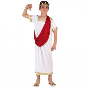 Déguisement de Sénateur Romain