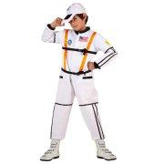 D�guisement d'Astronaute