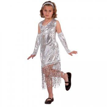 Déguisement Charleston Disco Enfant