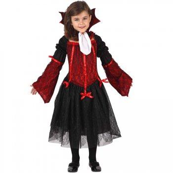 Déguisement de Princesse Vampire