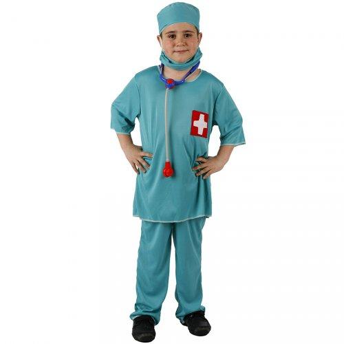 Déguisement de Docteur (Enfant)